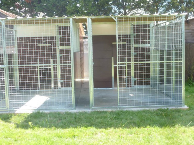 Farcroft Kennels & Cattery - Home